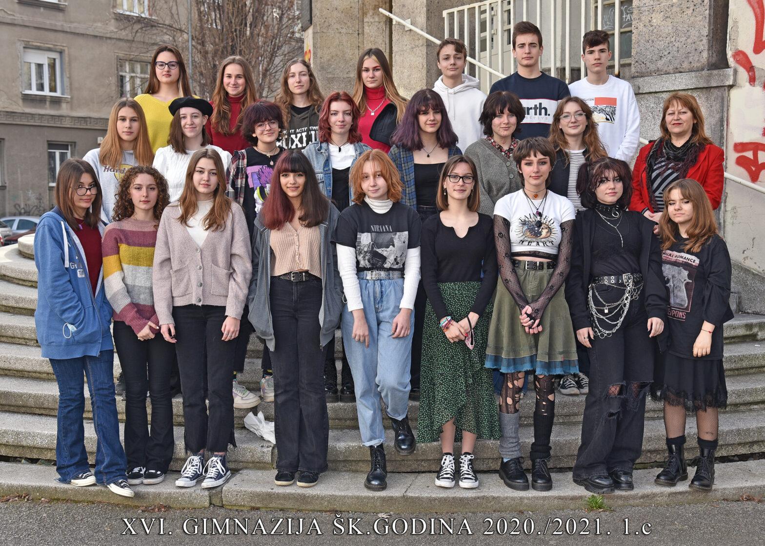1.c razred