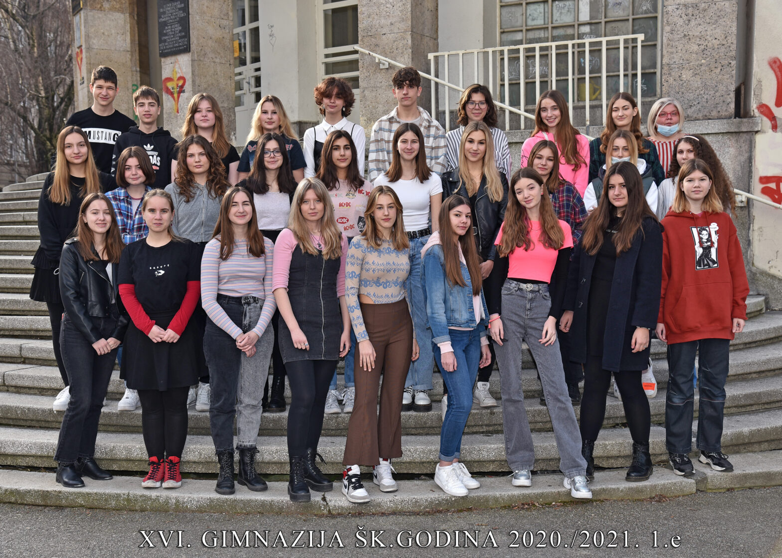 1.e razred