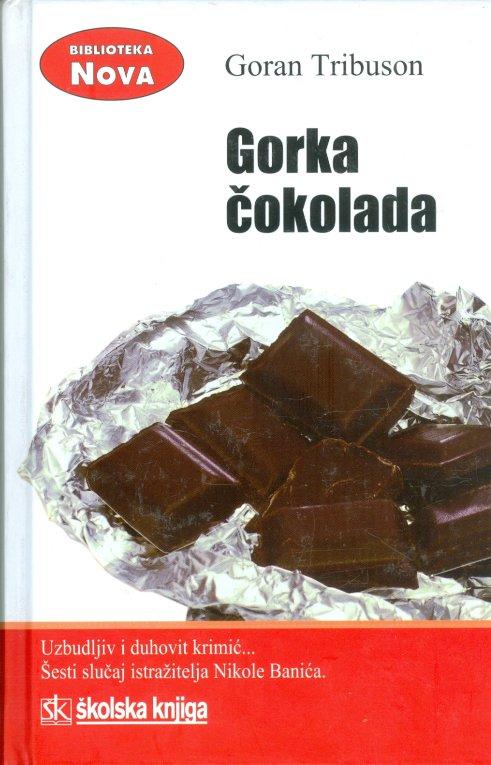 Gorka čokolada