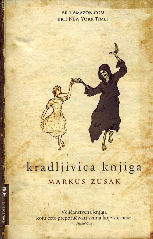 Kradljivica knjiga